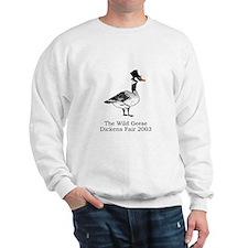 Unique Wild geese Sweatshirt