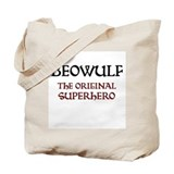 Beowulf Canvas Totes