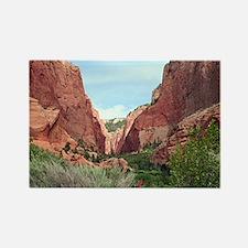 Kolob Canyons, Zion National Park, Utah, USA 4 Rec