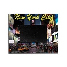 Times Square New York City Picture Frame