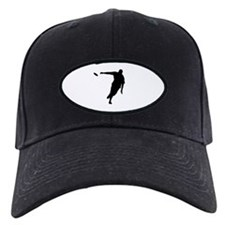 Unique Disc Baseball Hat