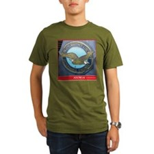 Pratt & Whitney Old Logo T-Shirt