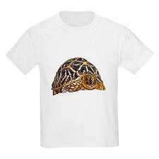 star tortoise Kids T-Shirt