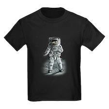 Astronaut Moonwalker T-Shirt