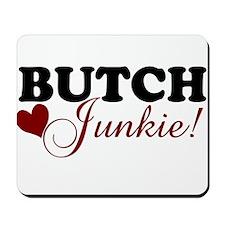 butch-NRG Mousepad