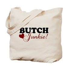 butch-NRG Tote Bag