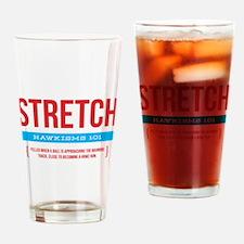 Stretch Drinking Glass