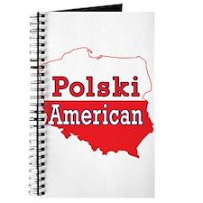Polski American Map Journal