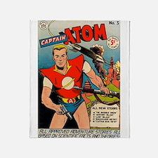$59.99 Classic Captain Atom Beach Blanket