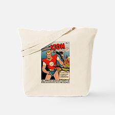 $19.99 Classic Captain Atom Tote Bag