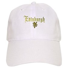 Edinburgh Selections. Baseball Cap