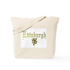 Edinburgh Selections. Tote Bag
