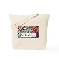 STEAM Art Education Tote Bag