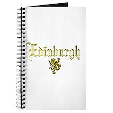 Edinburgh Selections. Journal