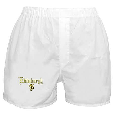 Edinburgh Selections. Boxer Shorts