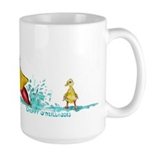 Scottie Showers Mug