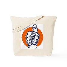 Embrace the Thumb! Tote Bag