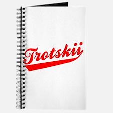 Trotskii / Trotsky Journal
