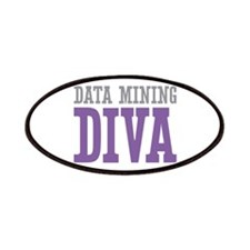 Data Mining DIVA Patches
