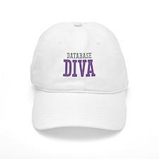 Database DIVA Baseball Cap