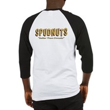 Cute Spud Baseball Jersey