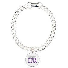 Dentistry DIVA Charm Bracelet, One Charm