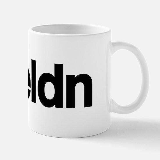 Sheldn Mug