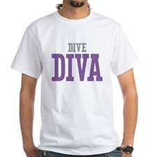 Dive DIVA Shirt