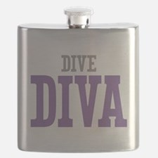Dive DIVA Flask