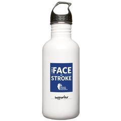 Supporter Water Bottle