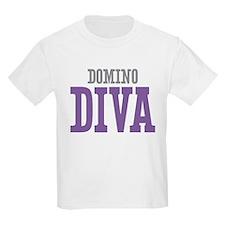 Domino DIVA T-Shirt