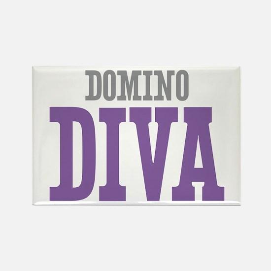Domino DIVA Rectangle Magnet