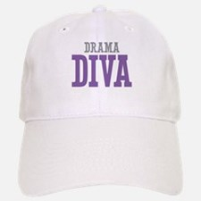 Drama DIVA Baseball Baseball Cap