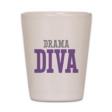 Drama DIVA Shot Glass