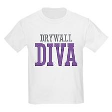 Drywall DIVA T-Shirt