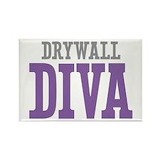 Drywall DIVA Rectangle Magnet
