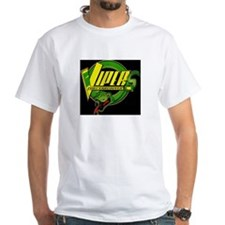 Ft Vancouver Vipers Logo (BLACK) Shirt