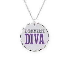 E-commerce DIVA Necklace
