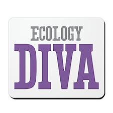 Ecology DIVA Mousepad