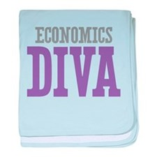 Economics DIVA baby blanket