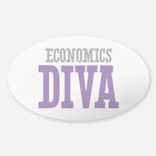 Economics DIVA Decal