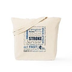Word Cloud Tote Bag