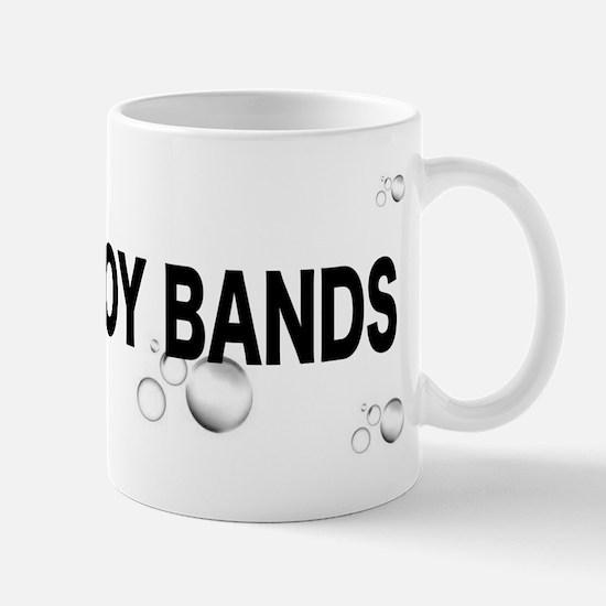 Viva La Boy Bands Mug