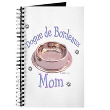 Dogue Mom Journal