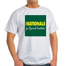 National Party 2013 T-Shirt