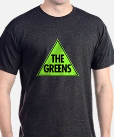 Green Party Logo T-Shirt