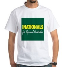 National Party 2013 Shirt