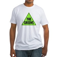 Green Party 2013 Shirt