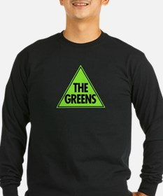 Green Party Logo T