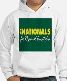 National Party Logo Hoodie